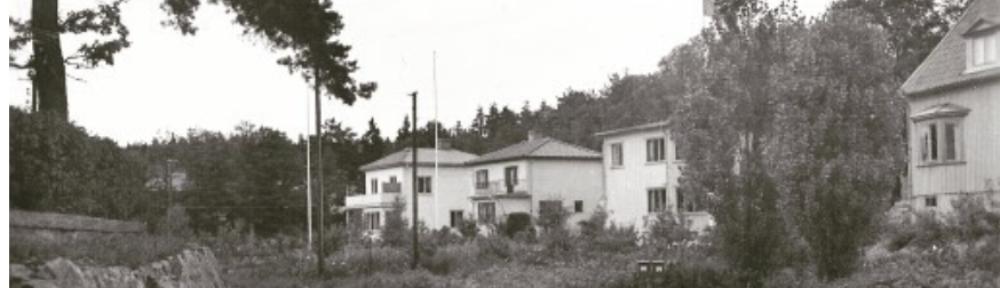 Skogalunds Villaägareförening