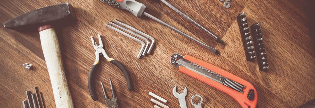 bilder på verktyg